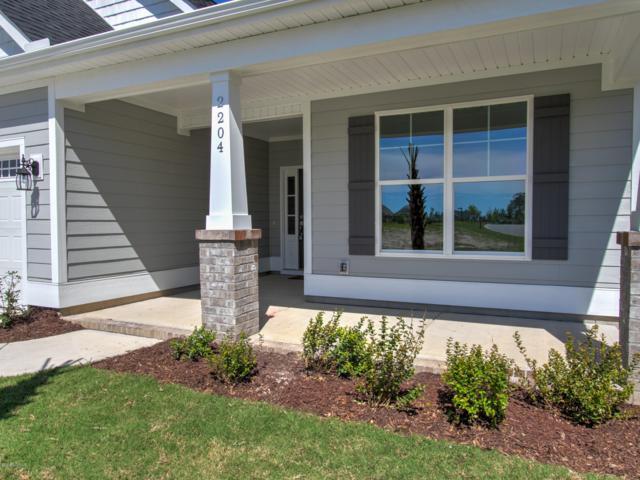 2204 Reefside Loop NE, Leland, NC 28451 (MLS #100171096) :: The Pistol Tingen Team- Berkshire Hathaway HomeServices Prime Properties