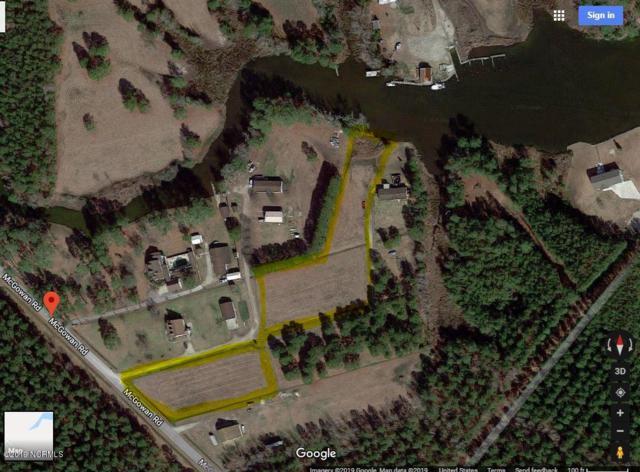 0 State Rd 1734, Bath, NC 27808 (MLS #100171098) :: The Pistol Tingen Team- Berkshire Hathaway HomeServices Prime Properties