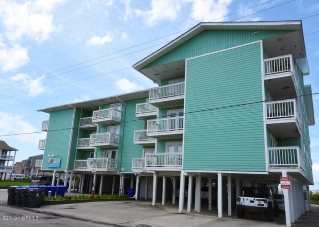 111 Florida Avenue #18, Carolina Beach, NC 28428 (MLS #100171105) :: Vance Young and Associates