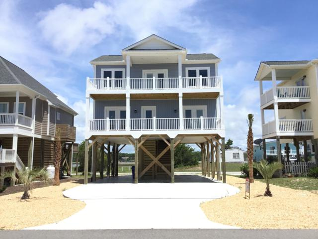 1708 W Dolphin Drive, Oak Island, NC 28465 (MLS #100171119) :: The Pistol Tingen Team- Berkshire Hathaway HomeServices Prime Properties