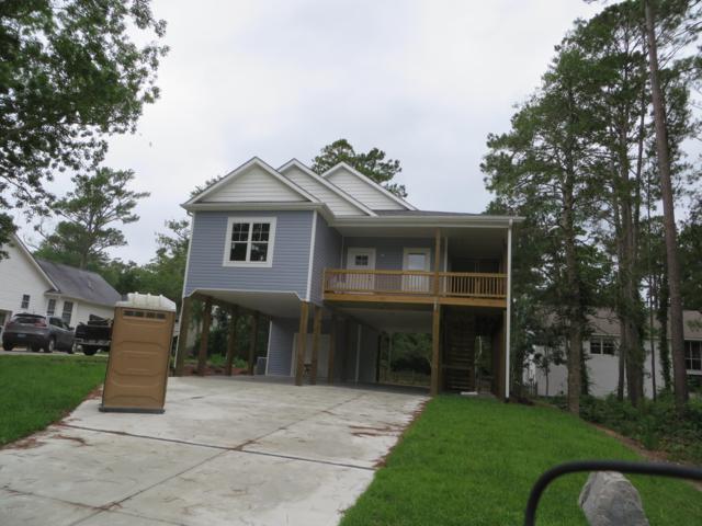 149 NW 14th Street, Oak Island, NC 28465 (MLS #100171122) :: Donna & Team New Bern