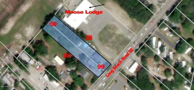 4221-4225 Long Beach Road SE, Oak Island, NC 28465 (MLS #100171131) :: The Pistol Tingen Team- Berkshire Hathaway HomeServices Prime Properties