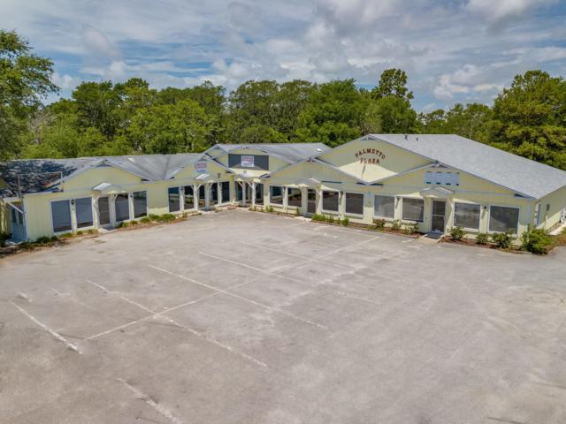 3172 Holden Beach Road SW #1, Supply, NC 28462 (MLS #100171137) :: The Pistol Tingen Team- Berkshire Hathaway HomeServices Prime Properties