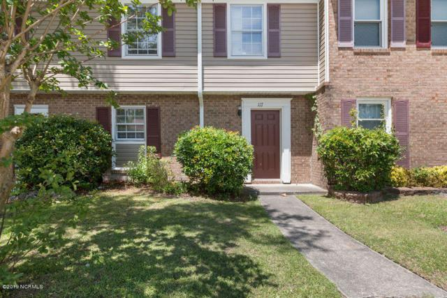 117 King George Court, Jacksonville, NC 28546 (MLS #100171144) :: Courtney Carter Homes