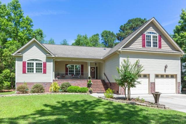 1023 Harbour Pointe Drive, New Bern, NC 28560 (MLS #100171149) :: Donna & Team New Bern