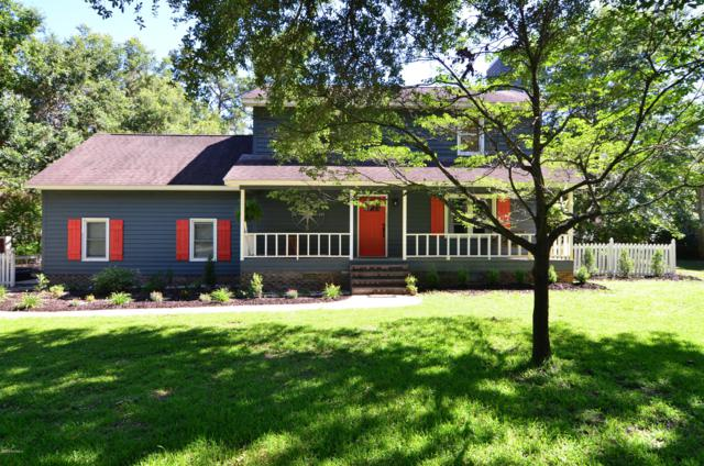166 Whipporwill Lane, Wilmington, NC 28409 (MLS #100171155) :: Vance Young and Associates