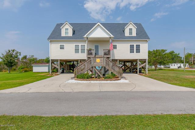 100 Clam Point Drive, Surf City, NC 28445 (MLS #100171170) :: Vance Young and Associates