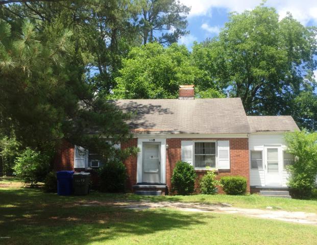 518 Lynwood Avenue NE, Wilson, NC 27893 (MLS #100171178) :: The Bob Williams Team