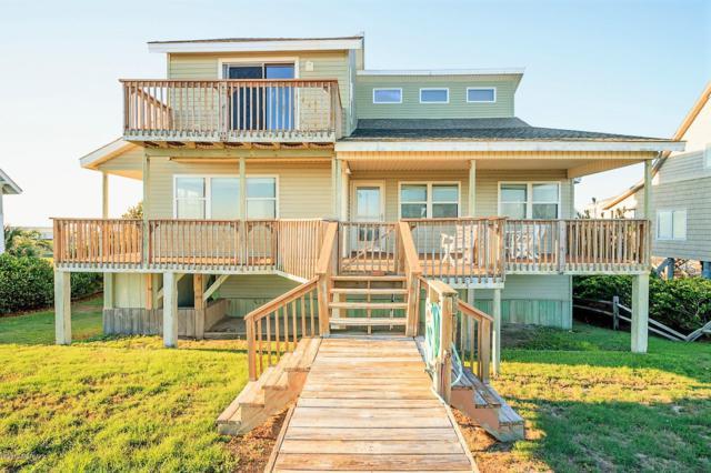 215 Caswell Beach Road, Caswell Beach, NC 28465 (MLS #100171189) :: Lynda Haraway Group Real Estate