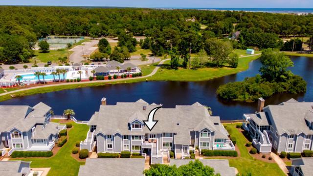 1712 Deerfield Drive SW #5, Ocean Isle Beach, NC 28469 (MLS #100171190) :: RE/MAX Elite Realty Group