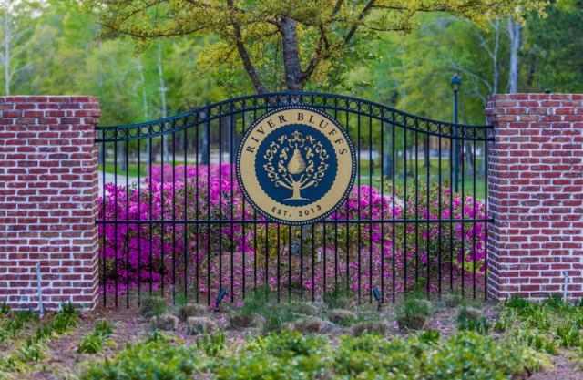 401 Cornubia Drive, Castle Hayne, NC 28429 (MLS #100171198) :: Century 21 Sweyer & Associates