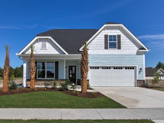 2216 Reefside Loop NE, Leland, NC 28451 (MLS #100171202) :: Century 21 Sweyer & Associates
