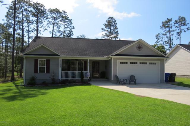 1820 Pinehurst Road, Southport, NC 28461 (MLS #100171205) :: Century 21 Sweyer & Associates