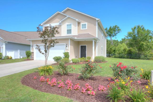 5244 Shipmast Way, Southport, NC 28461 (MLS #100171219) :: Vance Young and Associates