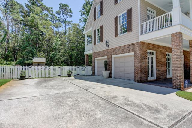 6825 Mayfaire Club Drive #303, Wilmington, NC 28405 (MLS #100171221) :: Vance Young and Associates