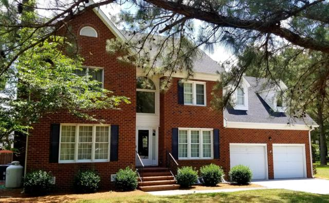 1371 Huntingwood Drive, Greenville, NC 27858 (MLS #100171223) :: RE/MAX Elite Realty Group