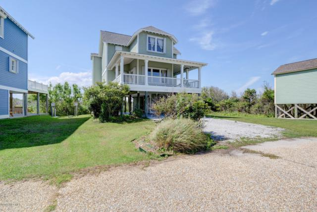 877 New River Inlet Road, North Topsail Beach, NC 28460 (MLS #100171225) :: The Oceanaire Realty