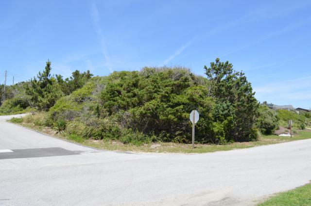 100 W Landing Drive, Emerald Isle, NC 28594 (MLS #100171228) :: Vance Young and Associates