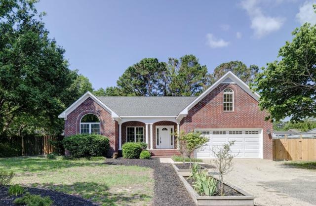 1112 Edgewater Club Road, Wilmington, NC 28411 (MLS #100171235) :: Century 21 Sweyer & Associates