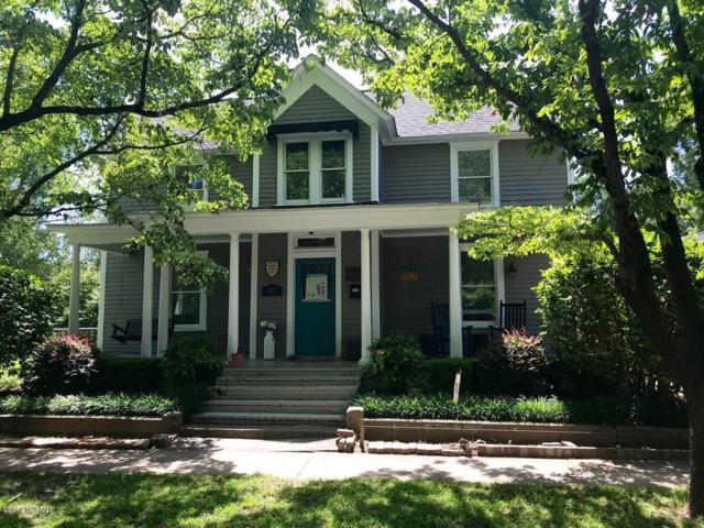 117 S Mcnair Street, Washington, NC 27889 (MLS #100171260) :: The Bob Williams Team