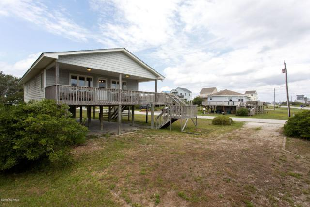4503 24th Avenue & Island Drive, North Topsail Beach, NC 28460 (MLS #100171262) :: The Oceanaire Realty
