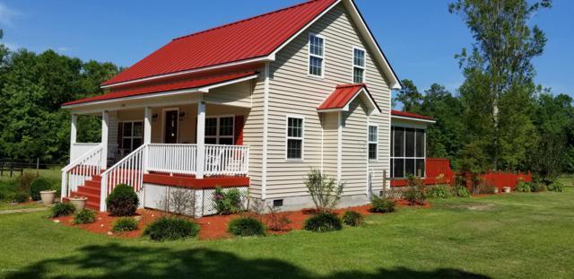 190 Stoney Cut Road, Maysville, NC 28555 (MLS #100171273) :: The Keith Beatty Team