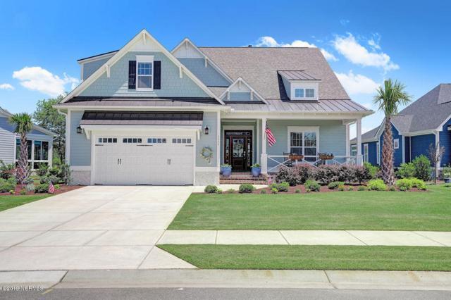 1430 Cape Fear National Drive, Leland, NC 28451 (MLS #100171278) :: Courtney Carter Homes