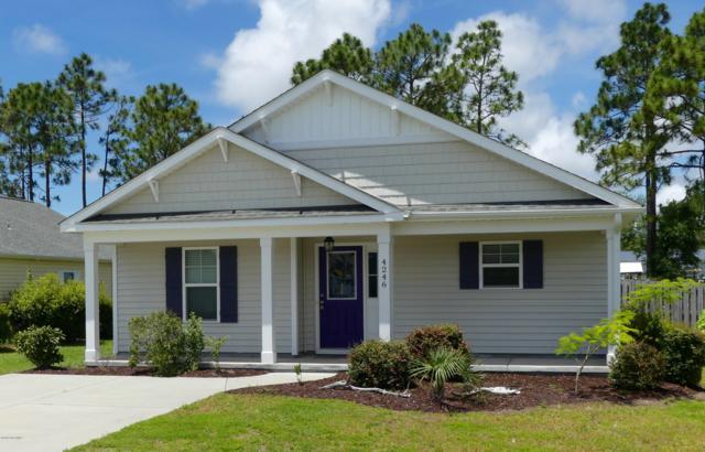 4246 Cherry Laurel Drive SE, Southport, NC 28461 (MLS #100171298) :: SC Beach Real Estate