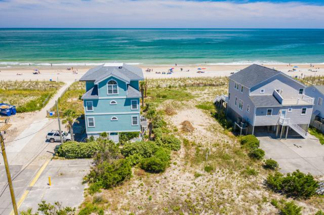 14 & 18 E Raleigh Street, Wrightsville Beach, NC 28480 (MLS #100171302) :: Vance Young and Associates