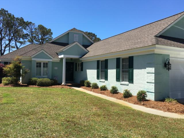 205 Brandywine Place Drive, Morehead City, NC 28557 (MLS #100171310) :: Donna & Team New Bern