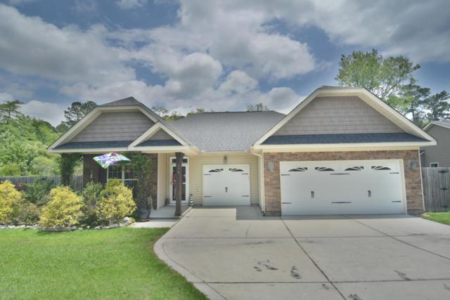 179 Breighmere Drive, New Bern, NC 28560 (MLS #100171311) :: RE/MAX Elite Realty Group
