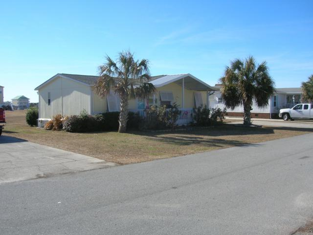 221 Blue Goose Lane, Newport, NC 28570 (MLS #100171314) :: Donna & Team New Bern