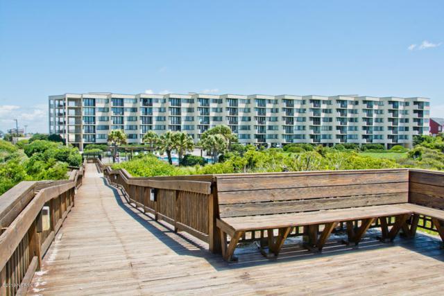 1400 E Fort Macon Road E #213, Atlantic Beach, NC 28512 (MLS #100171316) :: Donna & Team New Bern