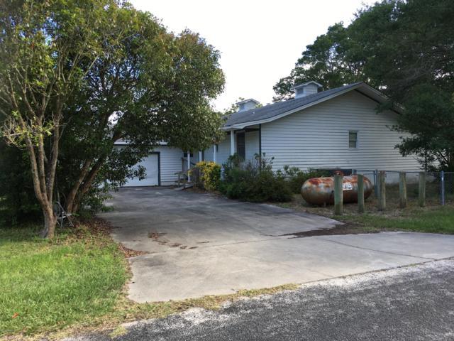 2878 Shell Landing Road SW, Supply, NC 28462 (MLS #100171322) :: SC Beach Real Estate