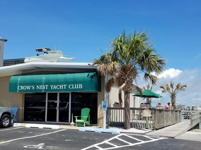 407 Atlantic Beach Causeway A-Bd, Atlantic Beach, NC 28512 (MLS #100171325) :: Donna & Team New Bern