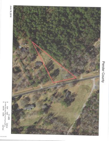 0 Clarks Landing Road, Rocky Point, NC 28457 (MLS #100171331) :: The Bob Williams Team