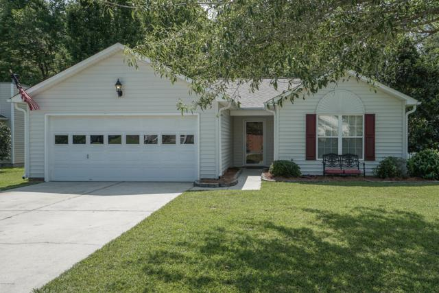 123 Luke Court, New Bern, NC 28560 (MLS #100171333) :: Donna & Team New Bern
