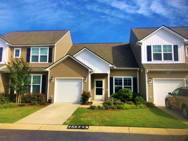 4007 Norseman Loop #3, Southport, NC 28461 (MLS #100171338) :: The Bob Williams Team