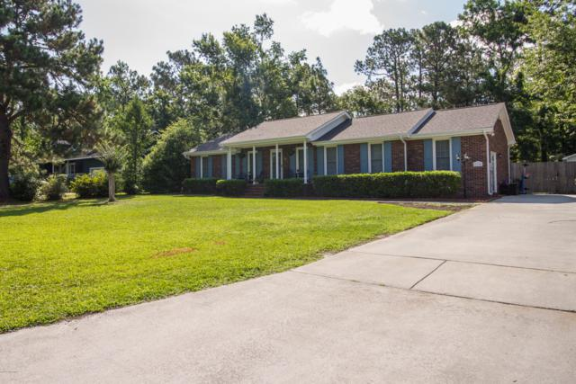 710 Hunting Ridge Road, Wilmington, NC 28412 (MLS #100171350) :: The Keith Beatty Team