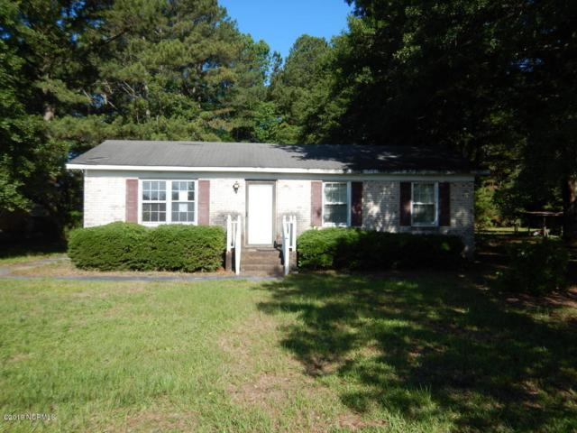 1866 Kinsaul Willoughby Road, Greenville, NC 27834 (MLS #100171357) :: Donna & Team New Bern