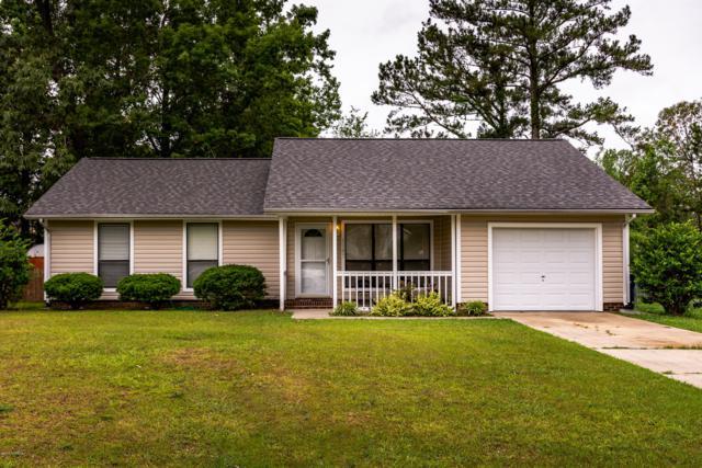 1107 Massey Court, Jacksonville, NC 28546 (MLS #100171365) :: Courtney Carter Homes