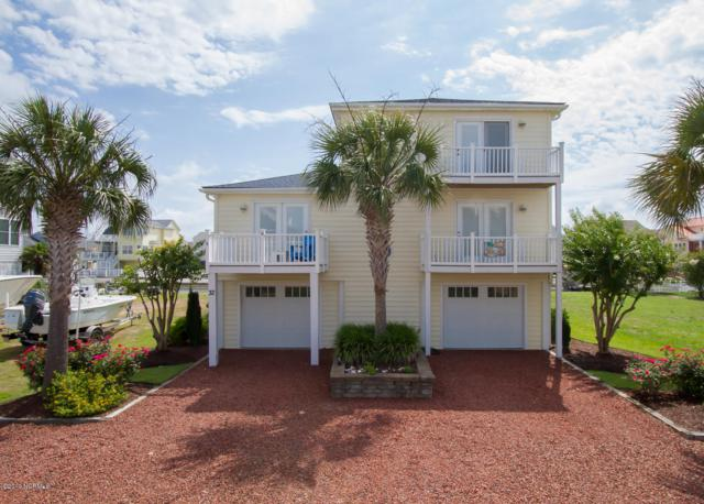 32 Pender Street, Ocean Isle Beach, NC 28469 (MLS #100171369) :: The Cheek Team