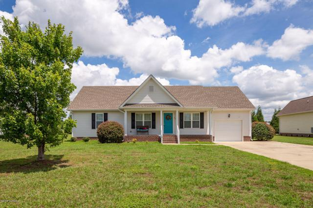 30 Northgate Lane, Clinton, NC 28328 (MLS #100171375) :: RE/MAX Elite Realty Group