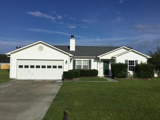 309 Kenilworth Place, Hubert, NC 28539 (MLS #100171386) :: Donna & Team New Bern