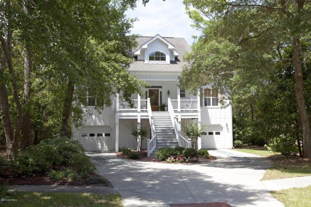 237 Loder Avenue, Wilmington, NC 28409 (MLS #100171395) :: Destination Realty Corp.