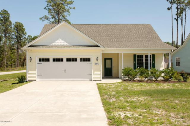 1896 Albemarle Road, Southport, NC 28461 (MLS #100171401) :: The Bob Williams Team