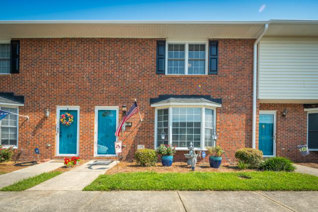 2700 Thackery Road #35, Greenville, NC 27858 (MLS #100171409) :: Donna & Team New Bern
