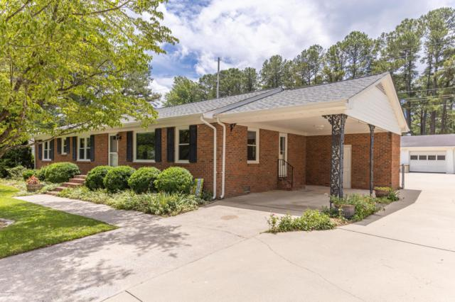 120 Osceola Drive, Greenville, NC 27858 (MLS #100171413) :: RE/MAX Elite Realty Group