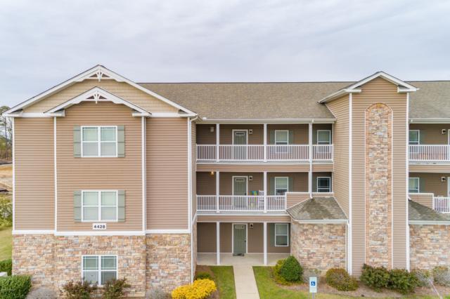 4428 Bluebill Drive #5, Greenville, NC 27858 (MLS #100171446) :: Courtney Carter Homes