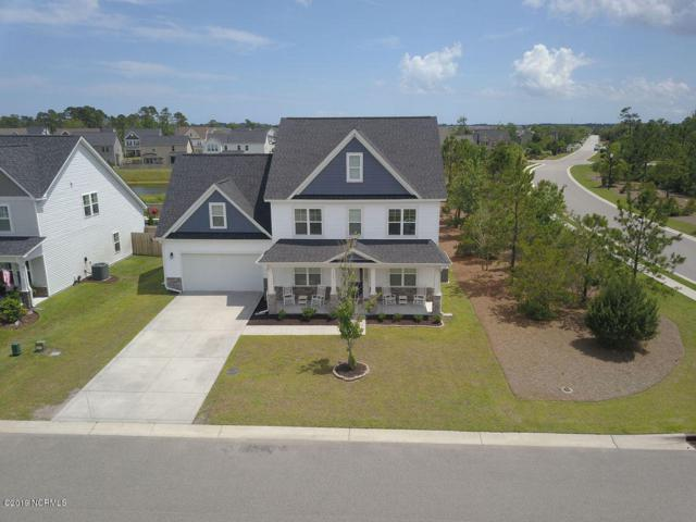 1477 Eastbourne Drive, Wilmington, NC 28411 (MLS #100171447) :: Donna & Team New Bern